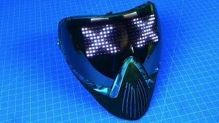 """Wrench"" LED Display Install v2.5 - Watchdogs 2 - GreekGadgetGuru"