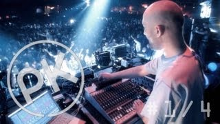 Paul Kalkbrenner A Live Documentary Part 01 (Official PK Version)