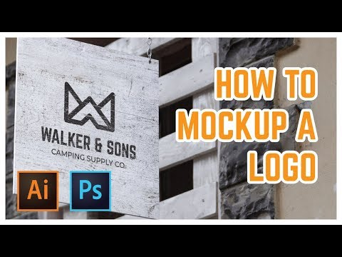 Utilize Mockups To Present Client Work An Illustrator And Photoshop Tutorial thumbnail