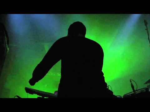 Ninja Funk Orchestra EPK Video