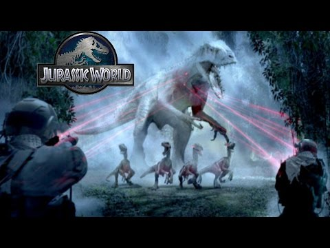 Top Most 5 Vicious Dinosaurs in The Jurassic Park Franchise