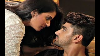 Naamkaran 17th June 2017 - Neil And Avni Cute Romance