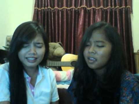 Adilkah Ini Audy ft Rio Febrian - (Cover) by Putri dan Annie Mp3