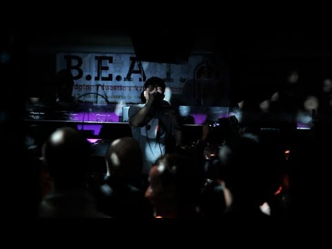 KRNFX Live / Extended Edit. Fundraiser for B.E.A.T. NYC