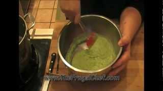 How To Make Spicy Avocado Salsa