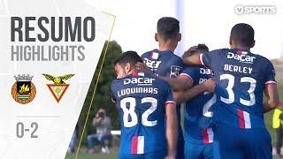 Highlights   Resumo: Rio Ave 0-2 Aves (Liga 18/19 #27)