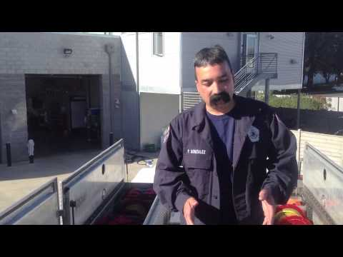 USAR Apparatus Familiarization Part 1