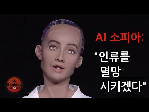 실현 가능한 황당한 미래 기술 8