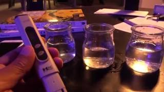Is Walmart RO Water good enogh for reef tank?  TDS meter test result!