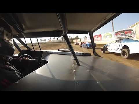 Heat Race Ventura Raceway June 30, 2018
