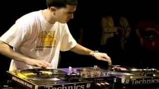 2001 - DJ A-Trak Showcase (DMC World Champion 1997)