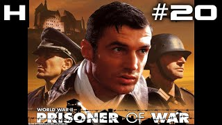 Prisoner of War Walkthrough Part 20 [PC]