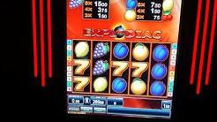 Explodiac auf 1.50 EURO Bally Wulff Merkur Magie Spielhalle
