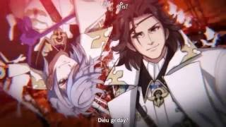 [Vietsub] Bakumatsu Rock - What's this? [HD] [Full]