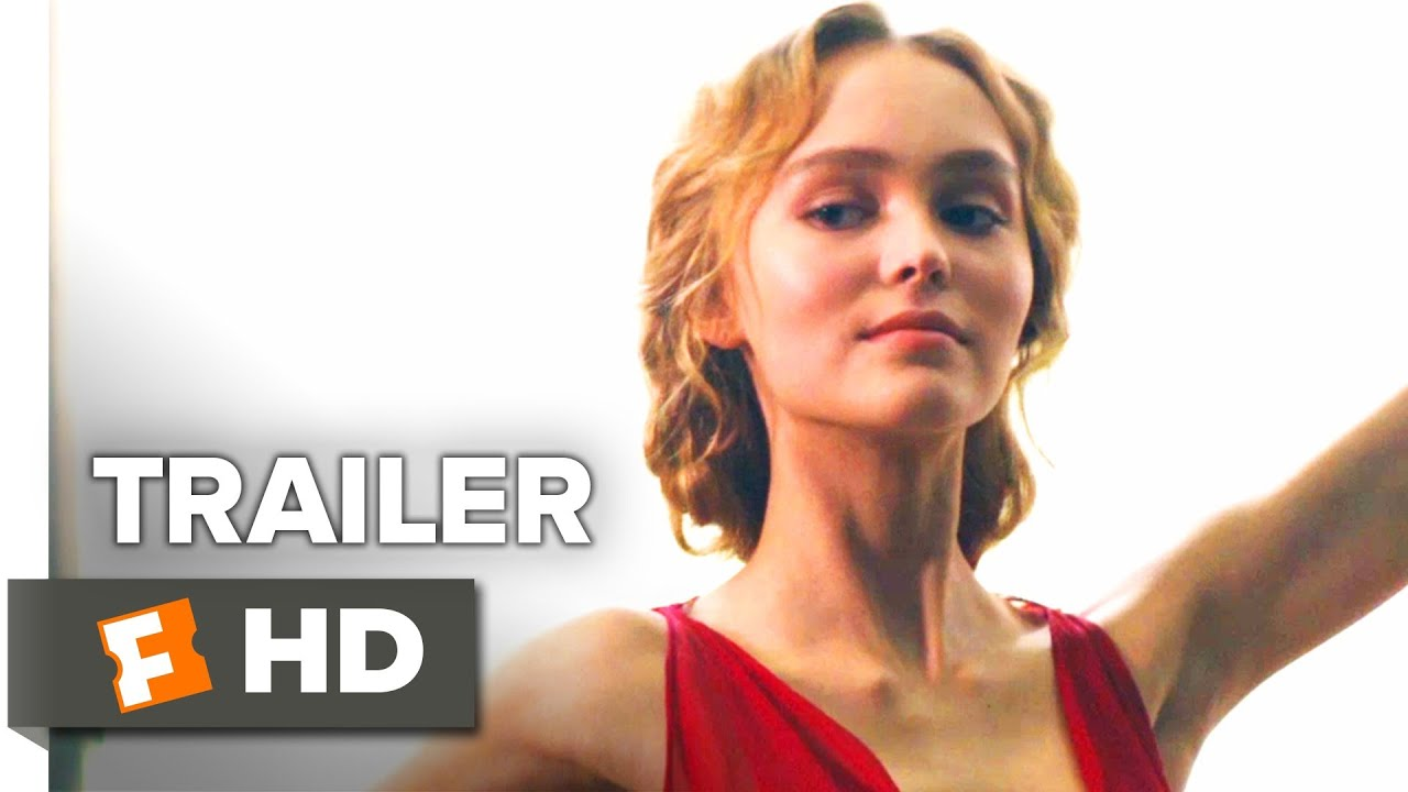 Download The Dancer Trailer #1 (2017) | Movieclips Indie