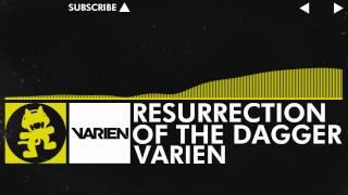 [Electro] - Varien - Resurrection of the Dagger [Monstercat Release] thumbnail