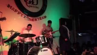 Mái Đình Làng Biển - Oanh Siu (G4U CAFE) 28-12-2014