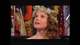 Amira Willighagen - Ave Maria  -  Full Version