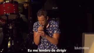 The Killers - The Way it Was [Live At Lollapalooza 2013] (Legendado)