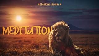 REGGAE INSTRUMENTAL 2019 - Meditation