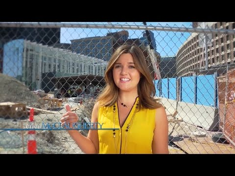 Boston Govt MBTA Station Gets a Huge Renovation