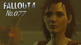 Fallout 4 s 77 Интересная девушка Кейт
