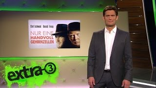 Christian Ehring zum Wahlkampf in den USA