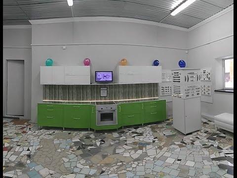 Hettich. Открытие магазина в Караганде. Часть 2.