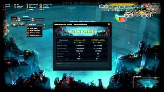DarkOrbit - Final Jackpot Arena [JP TEST !!]