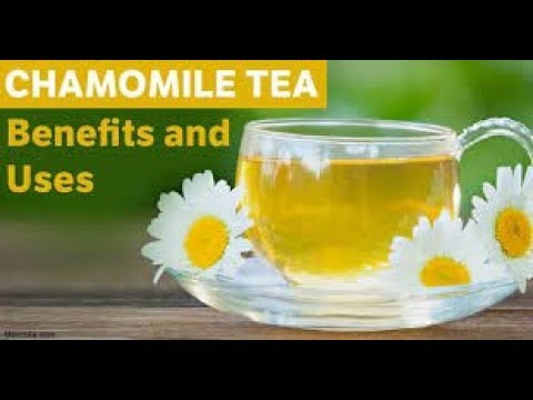 Chamomile Tea: Sa Tulog at Tiyan by Doc Willie Ong #758