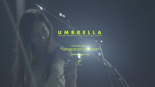Umbrella ( 우산 ) Part 1 - Far East Movement ft Hyolyn & Gill Chang [Official Video]