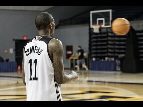 Jamal Crawford,Brandon Bass,Austin Rivers, Mo Speights,LA Clippers Training Camp Day 1 Highlights.