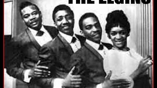"HD#391.The Elgins 1966 - ""No Time For Tears"""