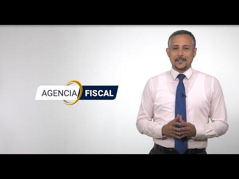 Agencia Fiscal | El Micronoticiero Del Ministerio Público | Edición N° 72