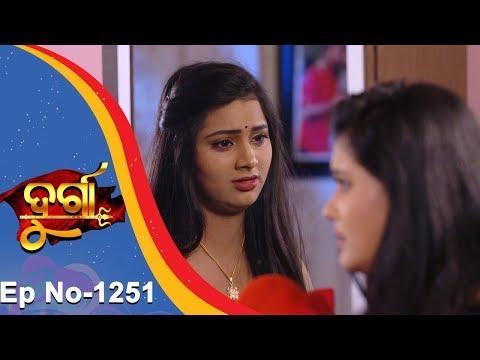 Durga | Full Ep 1251 | 11th Dec 2018 | Odia Serial - TarangTV