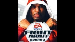 EA Sports: Fight Night Round 2 - Soundtrack - 06