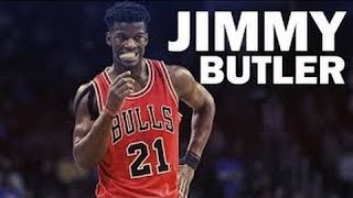 "Jimmy Butler Mix - ""JuJu On That Beat"""