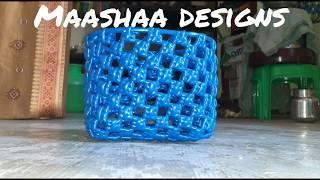 Sudoku basket by Dakshin Chennai