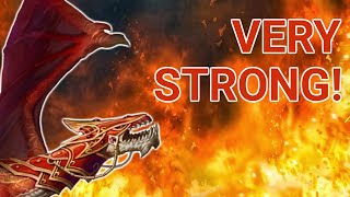War Dragons: Harbinger Prospero Gameplay!