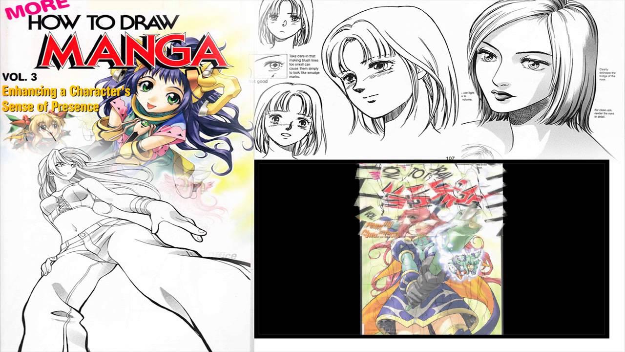 Manga Series Pdf