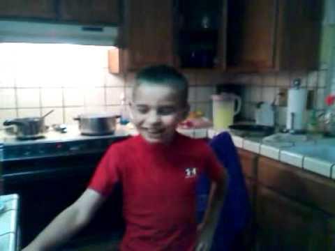 Jacob cinnamon challenge