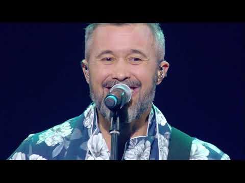 Сергей Бабкин - «Музасфера» (7 марта 2019)