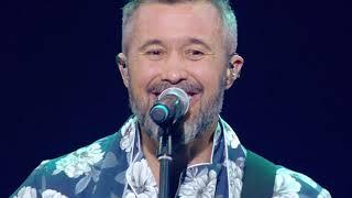 """Музасфера - Сергій Бабкін у Палаці """"Україна"""" (LIVE concert)"""