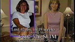 LA Weight Loss - 2004