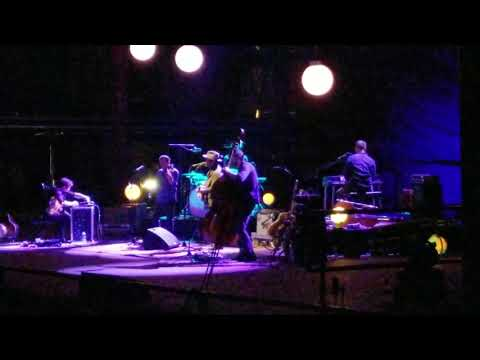 Chemicals - Gregory Alan Isakov At Red Rocks 09/30