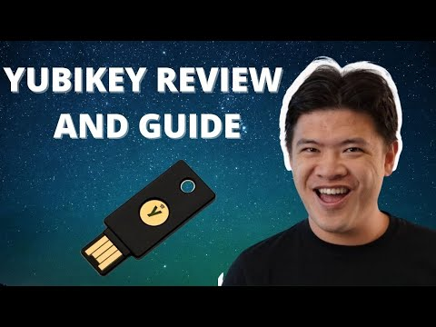 YUBIKEY REVIEW AND GUIDE: How To Keep Your Bitcoin And Cryptocurrency SAFE