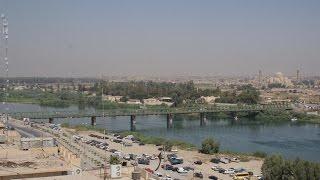 داعش يمنع اهالي الموصل من الخروج من المدينة
