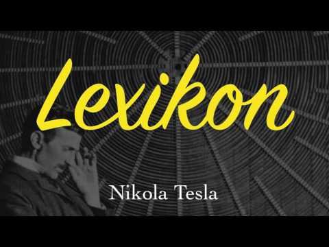 3. Nikola Tesla Inläst artikel från Wikipedia - Lexikon podcast