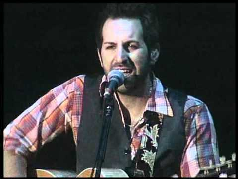 JOSH  KELLEY  Georgia Clay  2010 Live