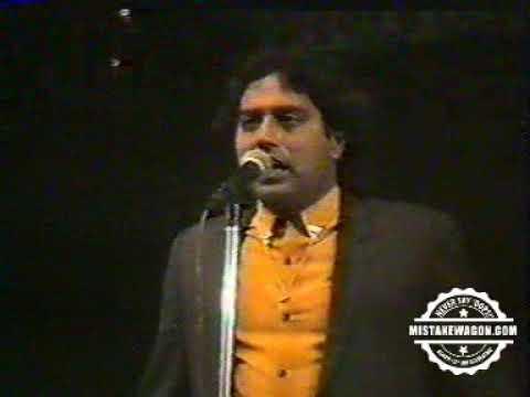 Stand Up Comedy | Johnny Lever & Team | Gujarat Club Calcutta (GCC) - 1990